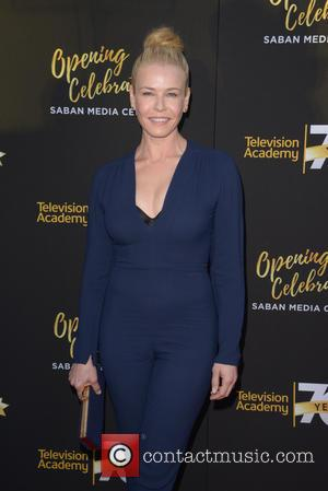 Chelsea Handler Hits Back At Critics Of Her Abortion Article