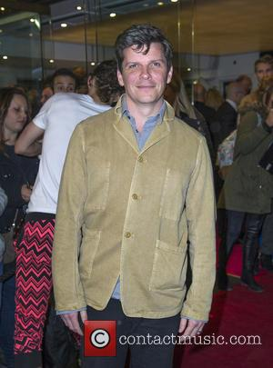 Nigel Harman - The Spoils Press Night at Trafalgar Studios, Whitehall, London at Trafalgar Studios, Whitehall - London, United Kingdom...