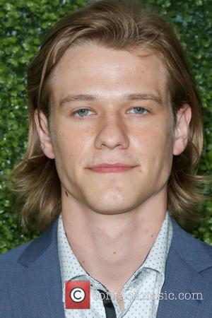 Lucas Till Loved The Fresh Action Of Monster Trucks