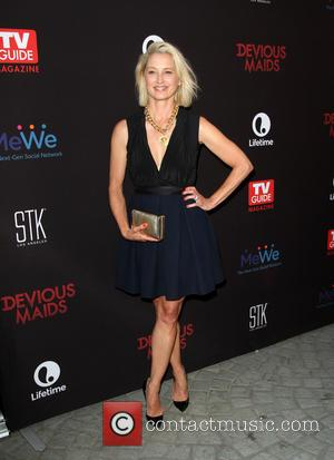 Katherine LaNasa - Devious Maids Season 4 Premiere held at STK L.A. at the W Hotel West Los Angeles at...