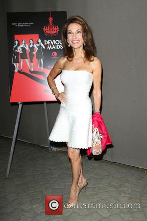 Susan Lucci - Devious Maids Season 4 Premiere held at STK L.A. at the W Hotel West Los Angeles at...