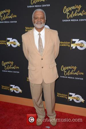 Ted Lange - Television Academy's 70th Anniversary Gala - Arrivals - Los Angeles, California, United States - Thursday 2nd June...