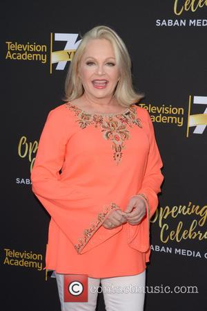Charlene Tilton - Television Academy's 70th Anniversary Gala - Arrivals - Los Angeles, California, United States - Thursday 2nd June...