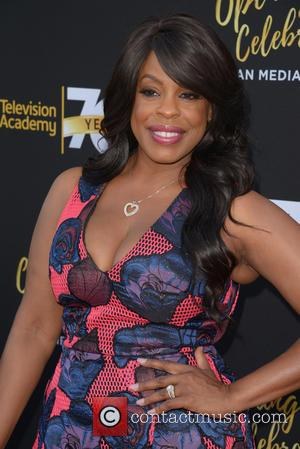 Niecy Nash - Television Academy's 70th Anniversary Gala - Arrivals - Los Angeles, California, United States - Thursday 2nd June...