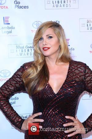 Candis Cayne - Guests arrive at the Lambda Legal 2016 West Coast Liberty Awards Gala to honor 'Vampire Diaries' Kat...