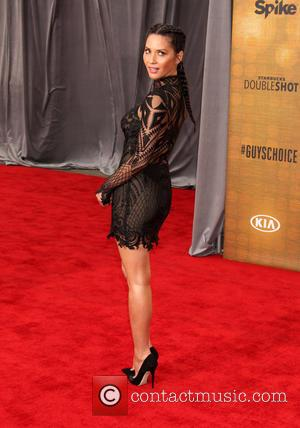 Olivia Munn - Spike TV's 10th Annual Guys Choice Awards at Sony Pictures Studios - Culver City, California, United States...