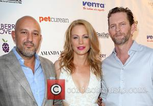 Jeff Wachtel, Alison Eastwood and Stacy Poitras