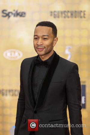 John Legend: 'It's Time To Change The U.s. Anthem'