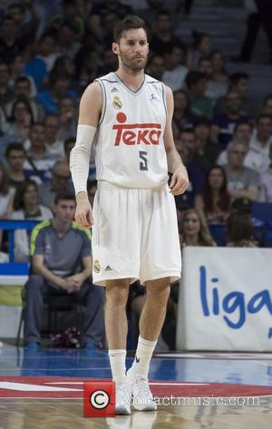 Real Madrid, Rudy Fernandez and Valencia