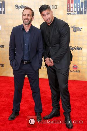 Bryan Callen and Brendan Schaub