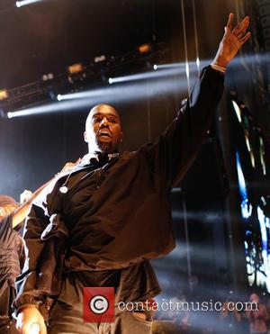 Kanye West Fans Pack Pop-up Pablo Stores