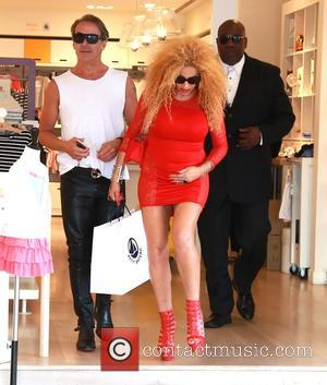 Lloyd Klein, Afida Turner and Big Money