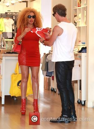 Afida Turner and Lloyd Klein