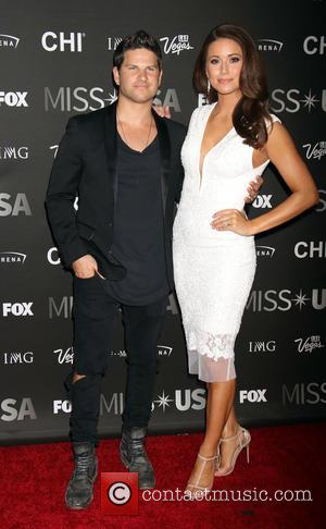 Nia Sanchez and Daniel Booko