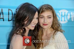 Joy Williams and Imogen Poots