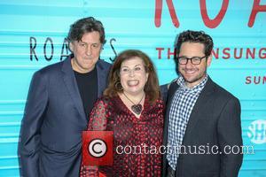 Cameron Crowe, Winnie Holzman and J.j. Abrams