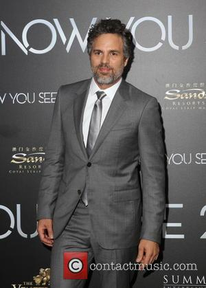 Mark Ruffalo - Summit Entertainment presents 'Now You See Me: The Second Act' at AMC Loews Lincoln Square - New...