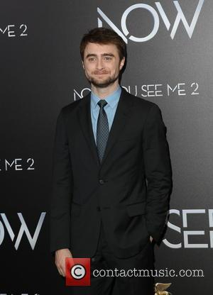 Daniel Radcliffe: 'I Don't Remember What Kind Of Drunk I Am'