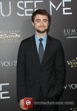 Daniel Radcliffe Might Get Naked Again For New Broadway Show