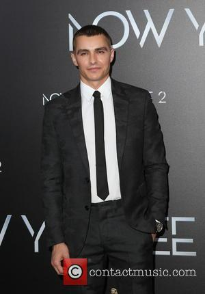 Dave Franco: 'I Still Can't Believe I Get To Work With Michael Caine'