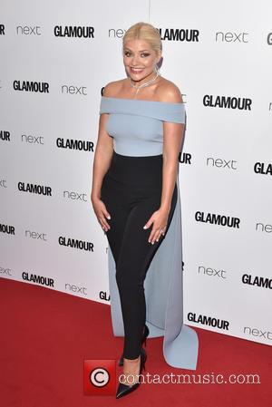 Holly Willoughby - Glamour Women Of The Year Awards held on Berkeley Square - Arrivals. - London, United Kingdom -...