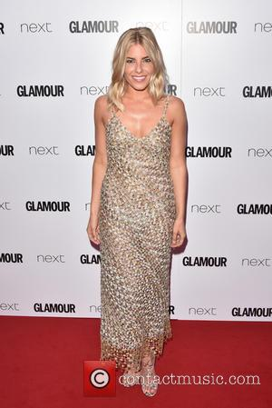 Mollie King - Glamour Women Of The Year Awards held on Berkeley Square - Arrivals. - London, United Kingdom -...