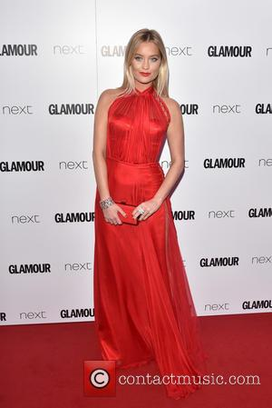 Laura Whitmore - Glamour Women Of The Year Awards held on Berkeley Square - Arrivals - London, United Kingdom -...