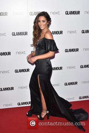 Frankie Bridge - Glamour Women Of The Year Awards held on Berkeley Square - Arrivals - London, United Kingdom -...