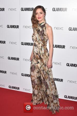 Rose Byrne - Glamour Women Of The Year Awards held on Berkeley Square - Arrivals - London, United Kingdom -...