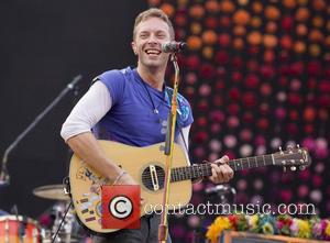 Chris Martin: 'I Starred In A Musical... But I Couldn't Sing!'