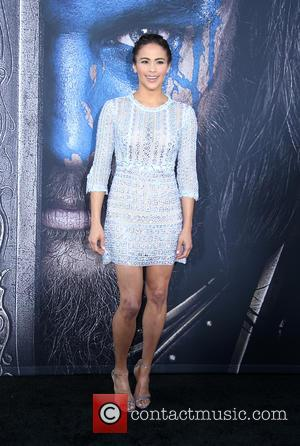 Paula Patton - Premiere Of Universal Pictures'