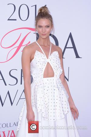 Karlie Kloss Slams Media For Misreading Kim Kardashian Comments