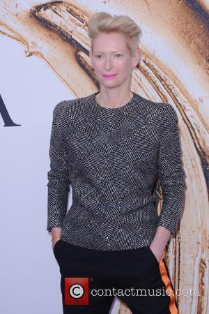 Tilda Swinton: 'My Casting In Doctor Strange Is Promoting Diversity'