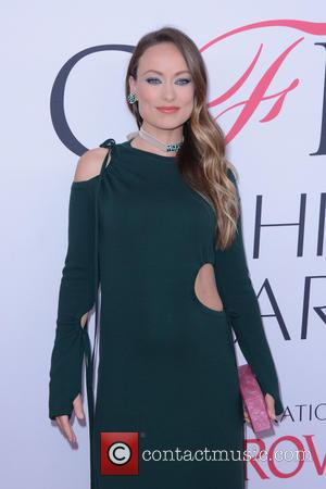 Pregnant Olivia Wilde Craving Maple-bacon Chips