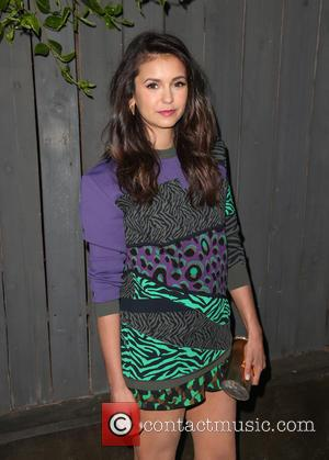 Nina Dobrev - ELLE hosts it's Women In Comedy event featuring July cover stars Leslie Jones, Melissa McCarthy, Kate McKinnon...