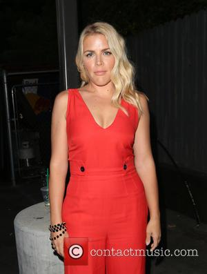 Busy Philipps