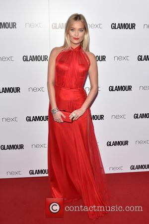 Laura Whitmore - Glamour Women Of The Year Awards held on Berkeley Square - Arrivals. - London, United Kingdom -...
