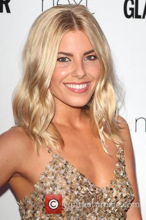 Mollie King - Glamour Women Of The Year Awards at Berkeley Square Gardens, London at Berkeley Square Gardens - London,...