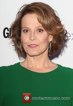 Sigourney Weaver - Glamour Women Of The Year Awards at Berkeley Square Gardens, London at Berkeley Square Gardens - London,...