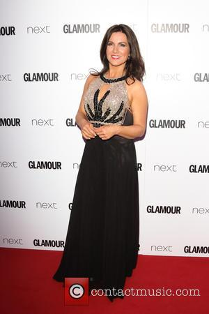 Susanna Reid - Glamour Women Of The Year Awards at Berkeley Square Gardens, London at Berkeley Square Gardens - London,...