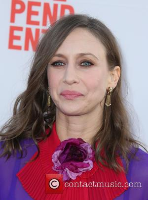 Vera Farmiga - 2016 Los Angeles Film Festival -