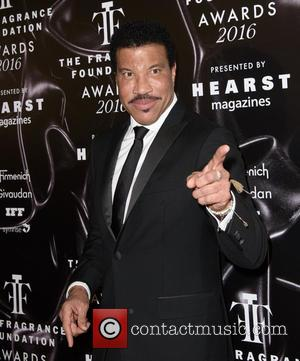 Lionel Richie Says He's