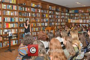Maggie Stiefvater at Books And Books-gables