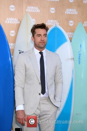 Scott Speedman - Premiere of TNT's 'Animal Kingdom' at The Rose Room - Arrivals - Los Angeles, California, United States...