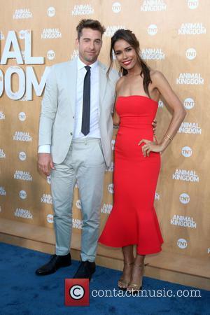 Scott Speedman and Daniella Alonso