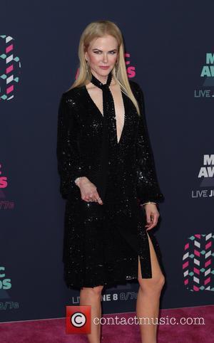 Nicole Kidman Among A-listers Cast In 2017 Pirelli Calendar