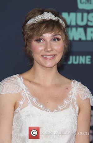 Clare Bowen