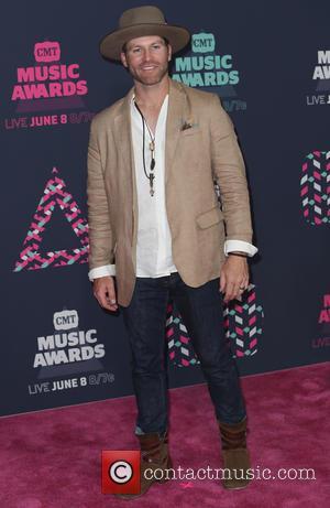 Drake White: 'I'm Only Just Beginning My Music Career'
