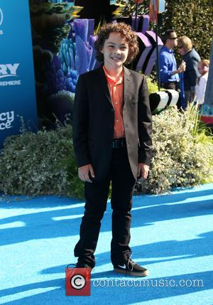 Pixar and Hayden Rolence