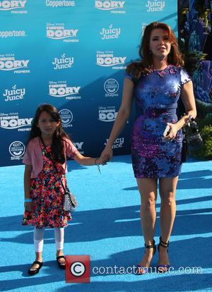 Pixar, Alicia Machado and Dinorah Valentina Hernandez